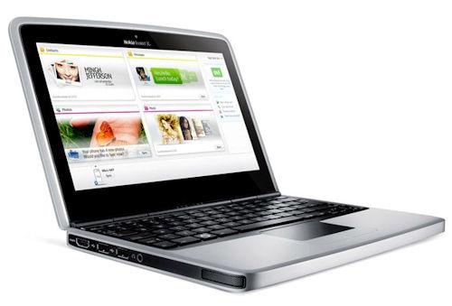 NokiaBooklet