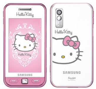 Samsung-Star-S5230-Hello-Kitty
