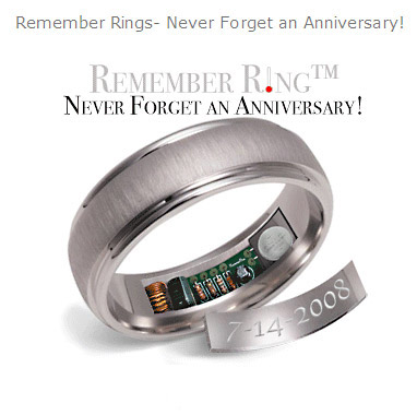 Remember-Ring